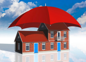 Home Umbrella